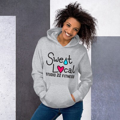 Sweat Local Hoodie