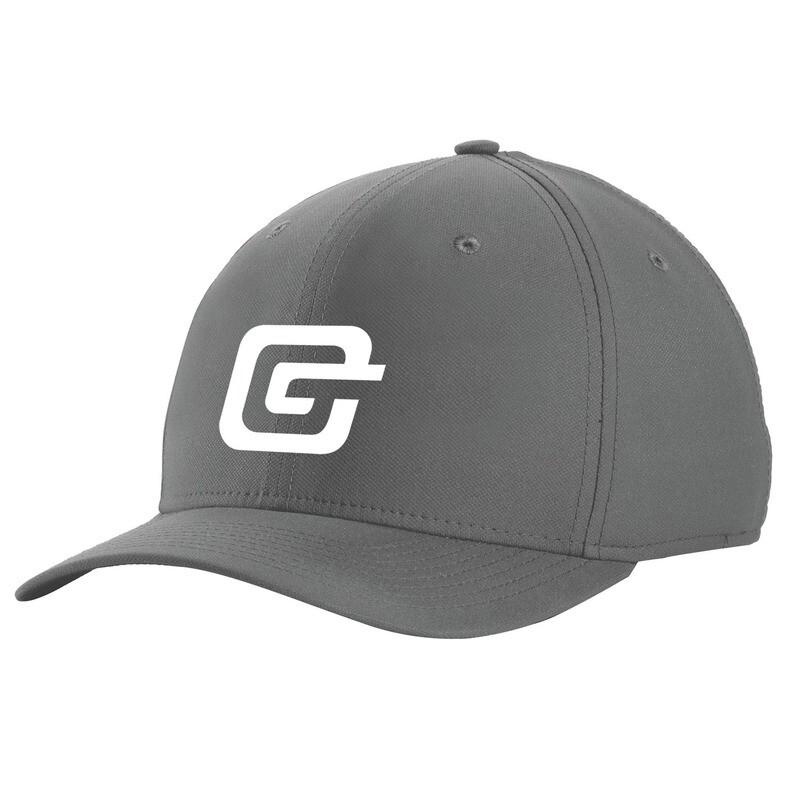 GC Hat - Gray