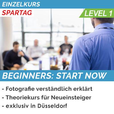 """Beginners: Start Now """"Spartag"""""""