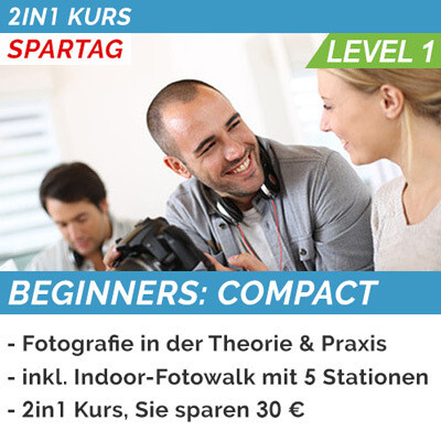 """Beginners: Compact """"Spartag"""""""