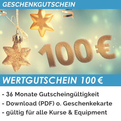 WERTGUTSCHEIN 100 EURO (Mobil)
