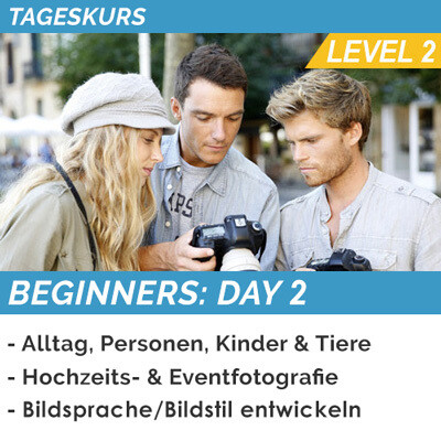 Beginners Day 2 (Mobil)
