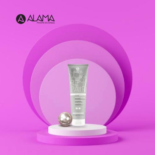 Alama აღმდგენი კონდიციონერი კერატინით