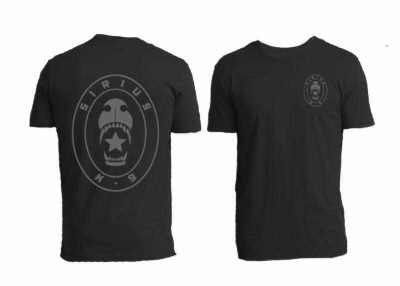 Black T- Shirt