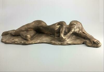 Danaid  Rhodia - Bronze