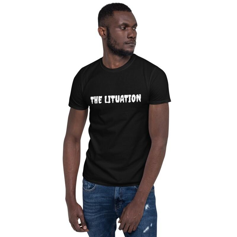 """THE LITUATION"" Short-Sleeve Unisex T-Shirt"