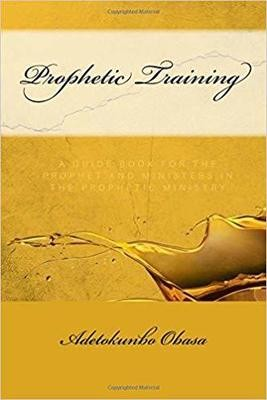 Prophetic Training