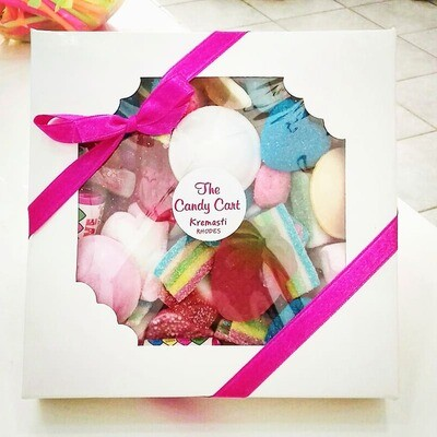 Pic & Mix Box Of Sweets.....