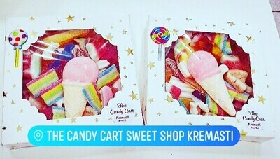 Pick & Mix Sweet Gift Boxes
