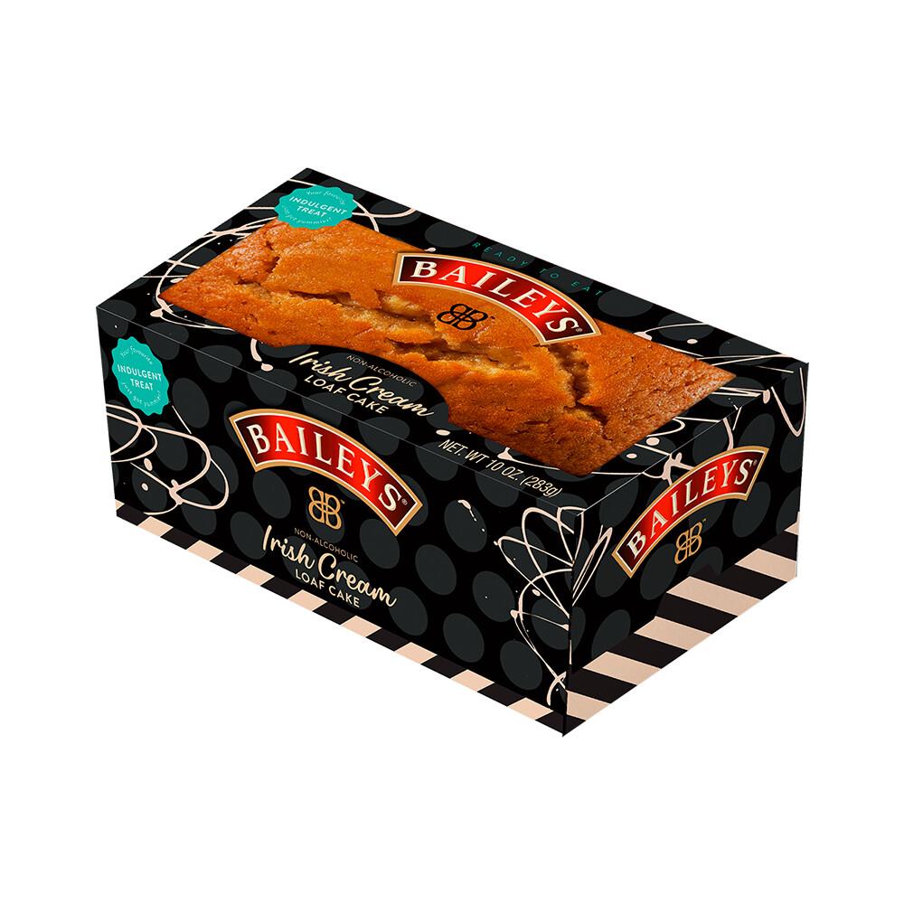 Baileys 10 oz Irish Cream Loaf Cake- 2 pack