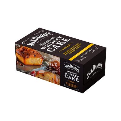 Jack Daniel's 10 oz Pecan Loaf Cake- 2 pack