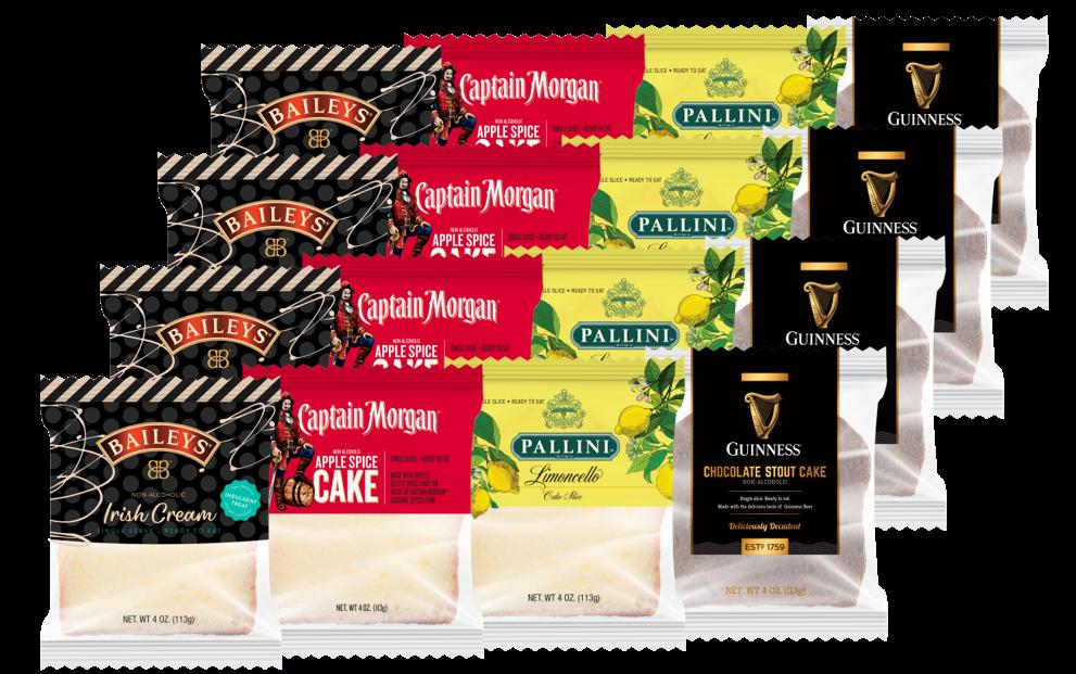 4 oz. slice variety pack