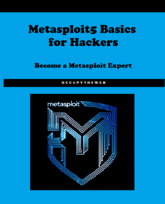 Metasploit Basics for Hackers Videos
