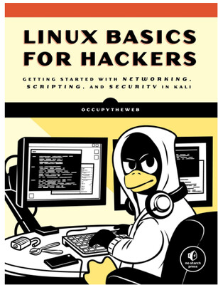 Linux Basics for Hackers Video Companion