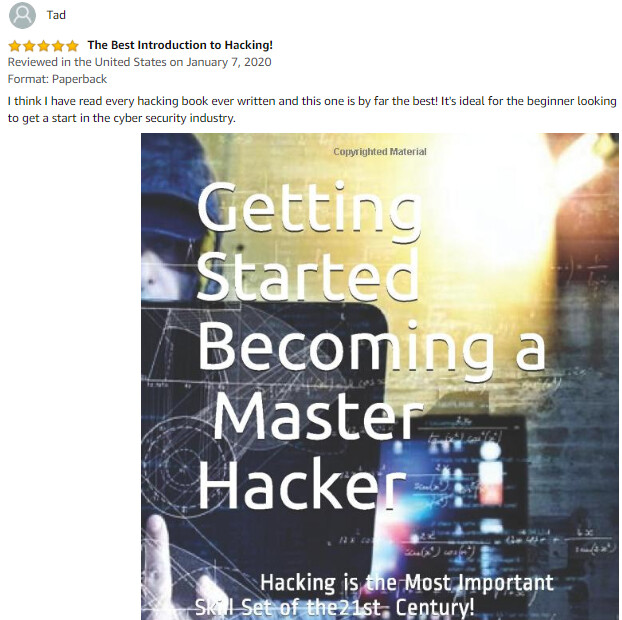 Getting Started Becoming a Master Hacker PDF