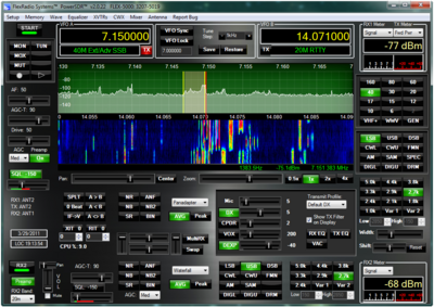 Software Defined Radio for Hackers