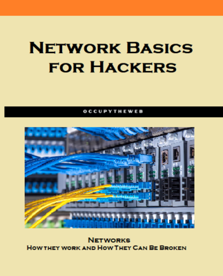 Pre-Order Network Basics for Hackers at 50% off the publication price