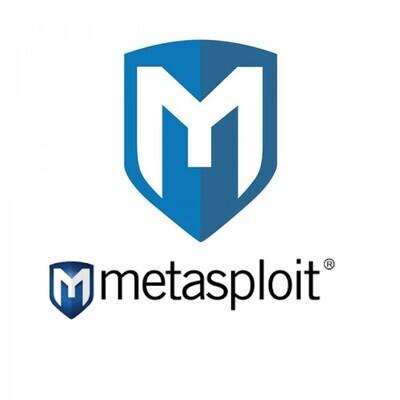 Metasploit5 Basics for Hackers (PDF)
