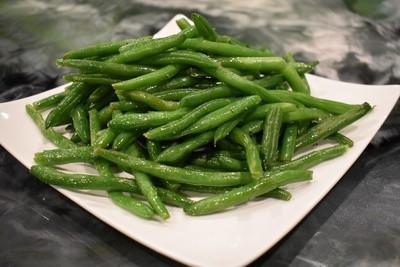 Green Beans- 1 Lb.