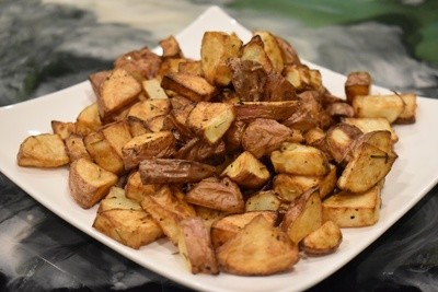 Roasted Baby Red Potatoes- 1 Lb.