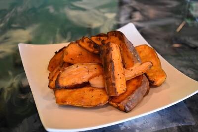 Sweet Potato Fries- 1 Lb.