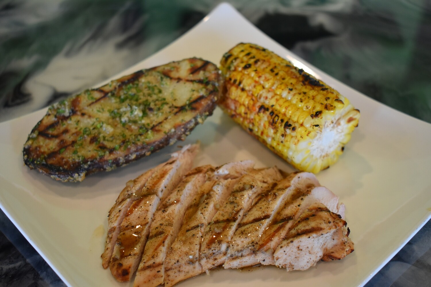 Chiavetta's Marinated Grilled Chicken