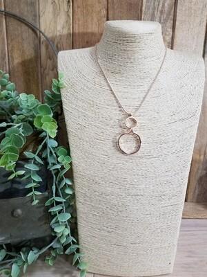 Necklace - L1258NRG