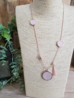 Necklace - L1310NRG