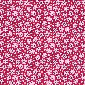 Birdpond Marnie Raspberry