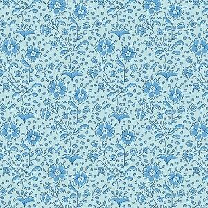 Birdpond Mila Teal Blue