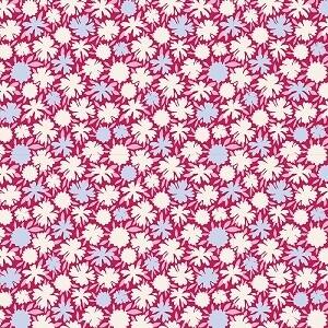 Birdpond Pompom Raspberry