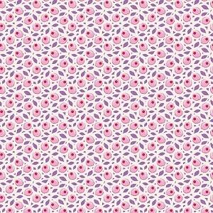Birdpond Tiny Plum Pink