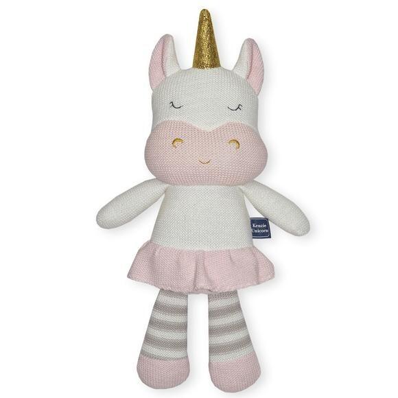 Kenzie The Unicorn