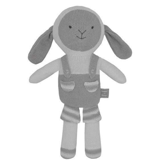 Samuel The Sheep