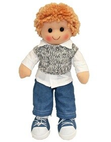 Harry Doll