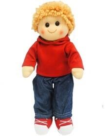 Elliot Doll