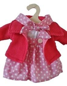 Dolls Clothes Set 924A