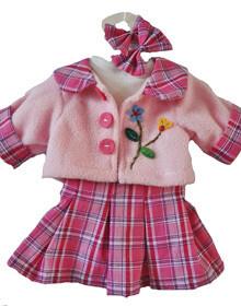 Dolls Clothes Set 925A