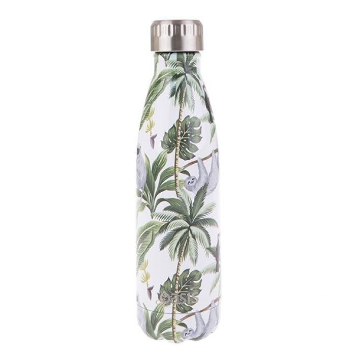 Drink Bottle 500ml Jungle Friends
