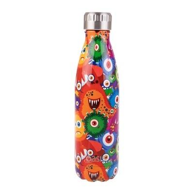 Drink Bottle 500ml Monster