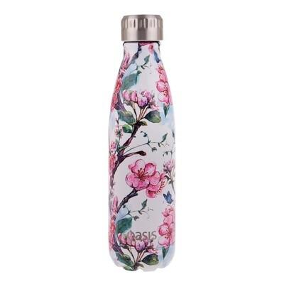 Drink Bottle 500ml Spring Blossom