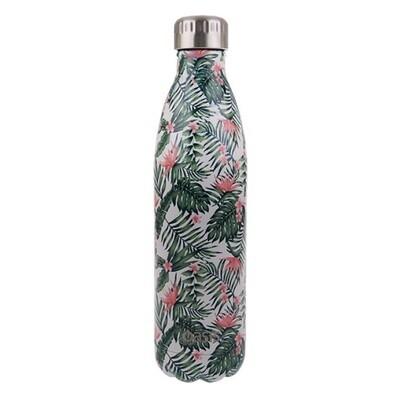 Drink Bottle 750ml Bird Of Paradise