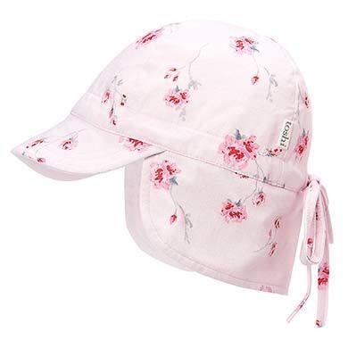 Flap Cap Bambini Rosetta