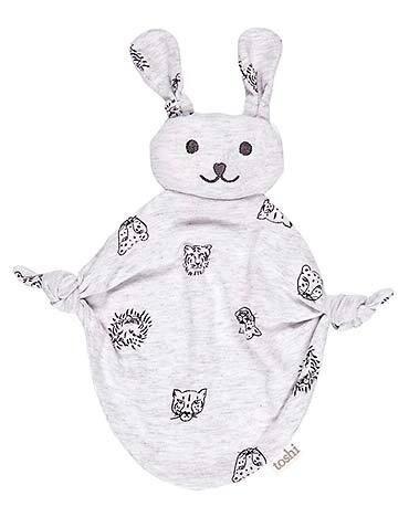 Baby Bunny Big Cats