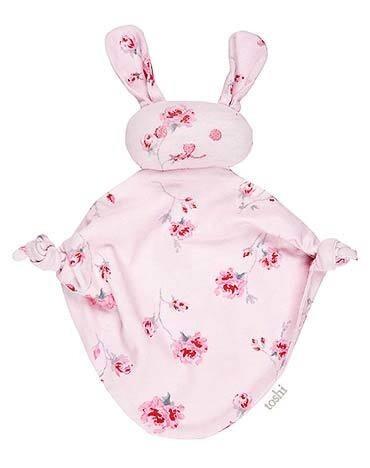 Baby Bunny Rosetta
