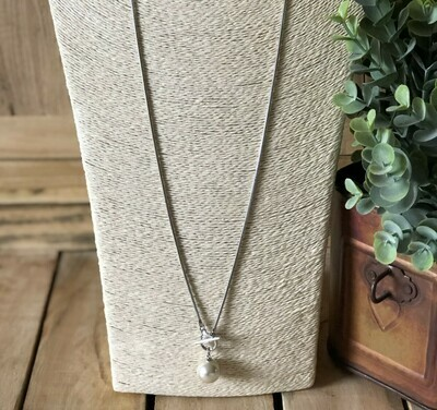 Necklace N1118R