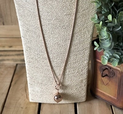 Necklace N1117P