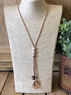 Necklace 1082RG