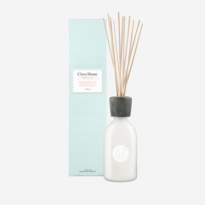 Narcissus & Patchouli Diffuser 250ml