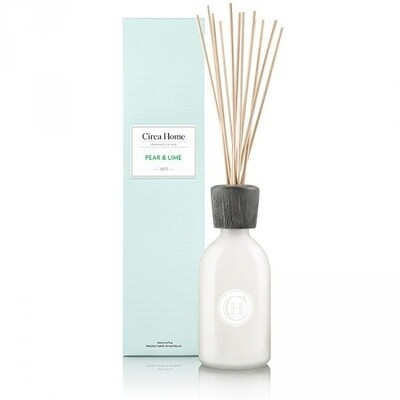 Pear & Lime Diffuser 250ml